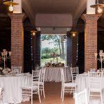 tenuta la valle - location per matrimoni in toscana - ricevimento di nozze nella cantina della tenuta